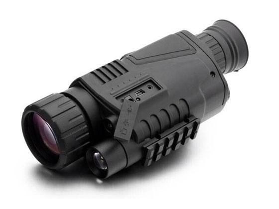 P1-5X40数码夜视仪