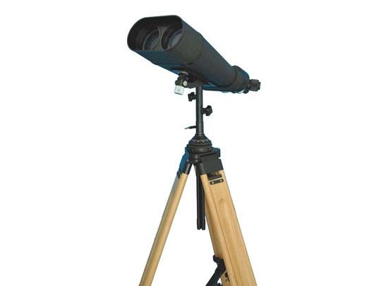 65式25-40X100哨所镜