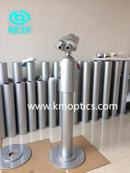 KD200 25X100景区专用投币雷竞技App