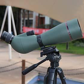 观靶镜25-75X95ED镜片
