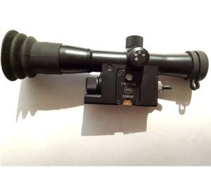 95式5.8毫米步枪白光瞄准镜
