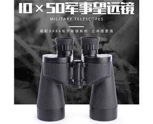 10X50军事雷竞技App 黑色、卡其色
