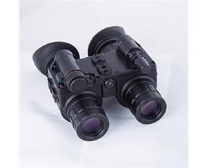KGS25双管双目超二代头盔夜视仪