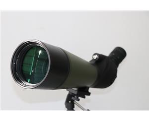 观鸟镜20-60x80